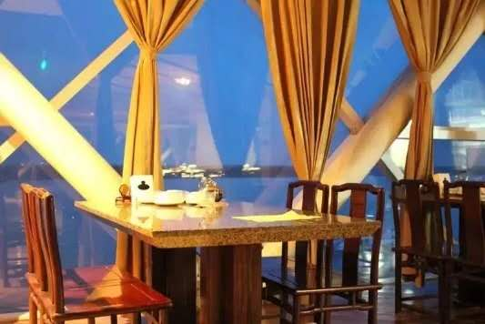 远望楼餐厅